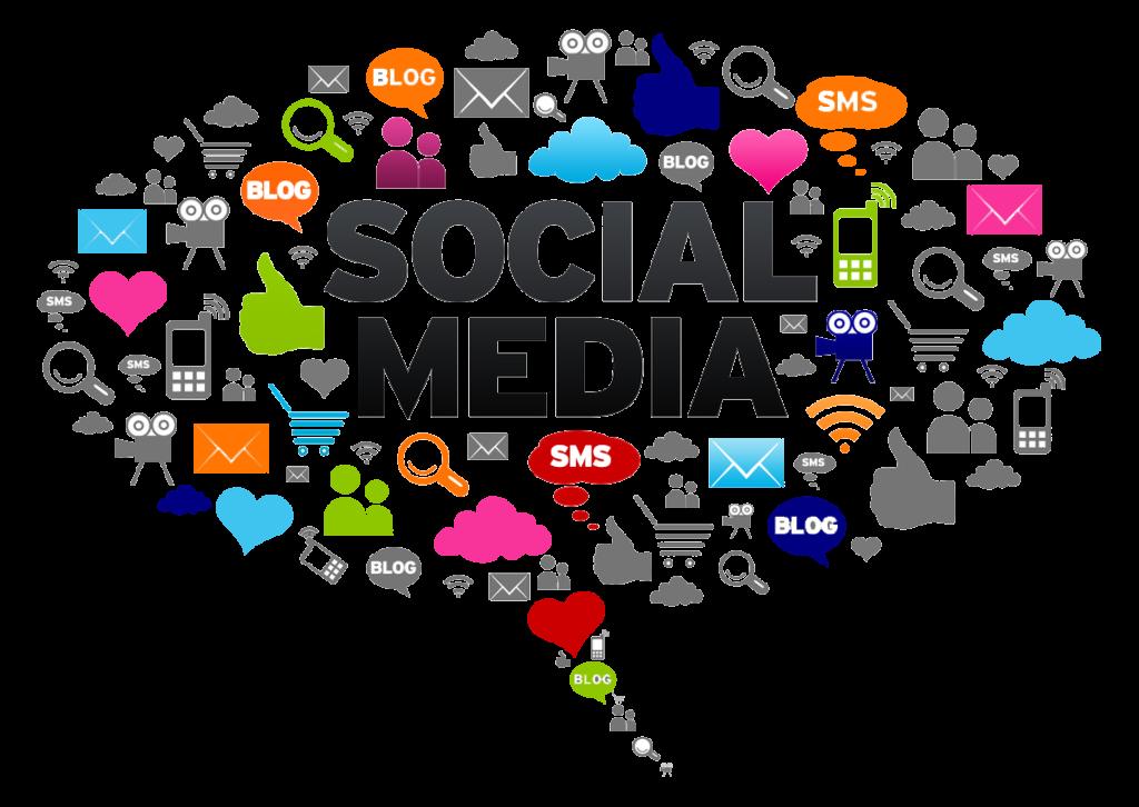 f&b social media marketing