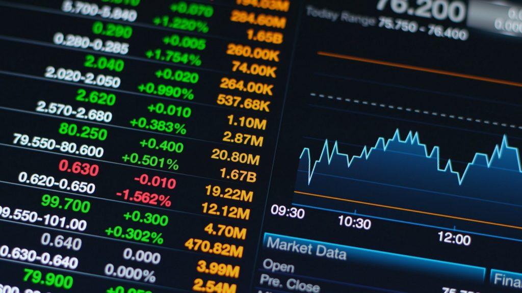 hd stock market